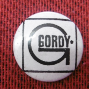 Gordy Badge